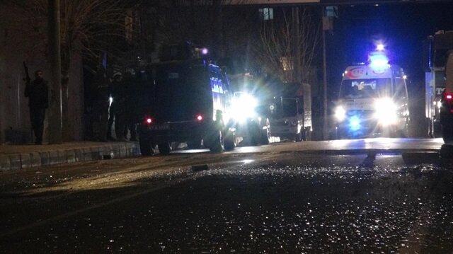 Midyat'ta karakola saldırı: 3 şehit