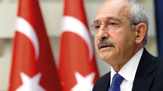 Kılıçdaroğlu HDP'ye yol gösterdi