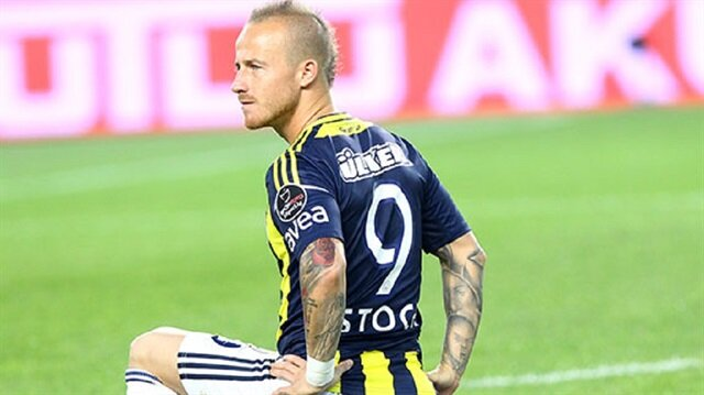 Fenerbahçe'den <br/>yılın takası