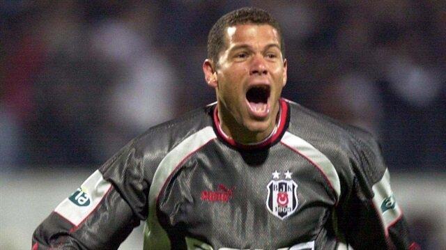 Beşiktaş'ın kalecisi <br/>Oscar Cordoba'dan