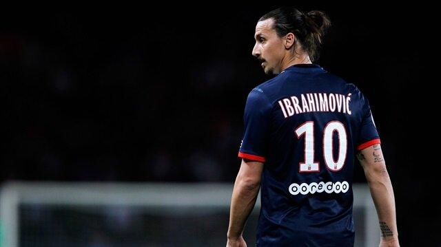 Ibrahimovic'e<br/>çılgın teklif