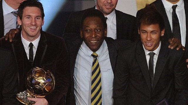 'Maradona'dan <br/>bile daha iyi'