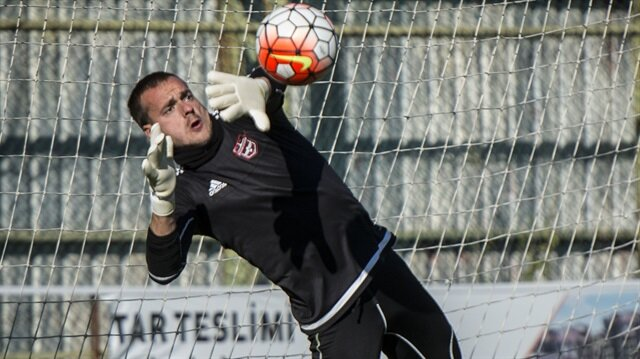 Fenerbahçe'de <br/>sürpriz transfer