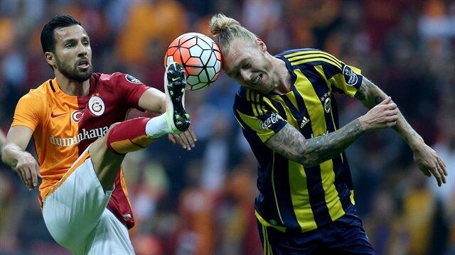 Türkiye Kupası<br/>Galatasaray'ın