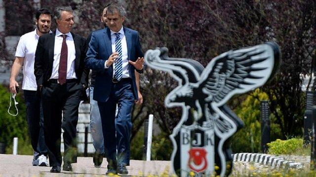 Şenol Güneş'ten <br/>Boyko ve Gomez açıklaması