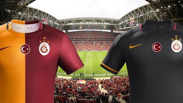 Galatasaray'a <br/>dev sponsor