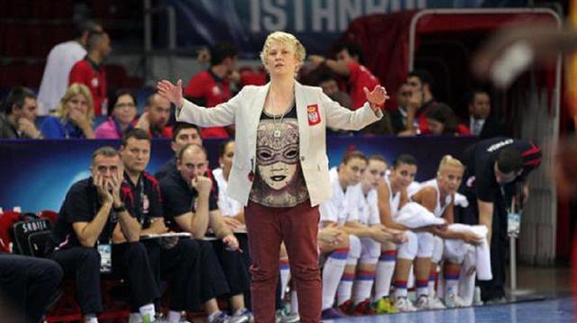 Galatasaray'a Sırp hoca
