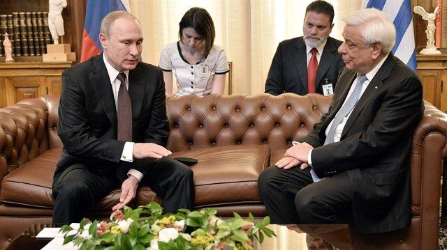 Putin'den ABD'ye açık tehdit