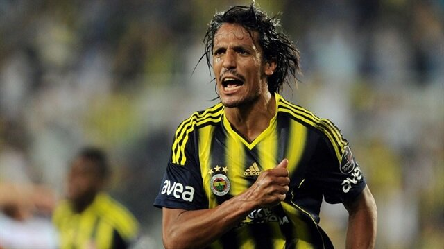 Fenerbahçe'de<br/>Bruno Alves şoku