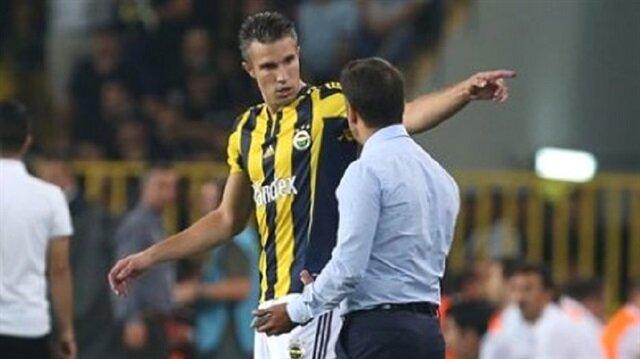 Fenerbahçe <br/>Porto'ya duacı