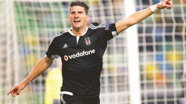 Gomez'e <br/>çılgın teklif