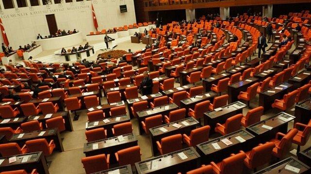 65. Hükümet güven oyu aldı