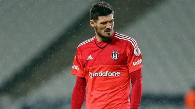 Beşiktaş'tan  <br/>Boyko yalanlaması