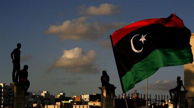 Türkiye'den Libya atağı