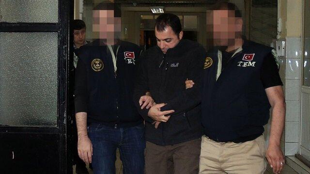 3 ilde FETÖ operasyonu: 33 gözaltı