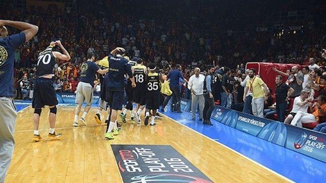 Galatasaray'ın <br/>alacağı ceza belli oldu