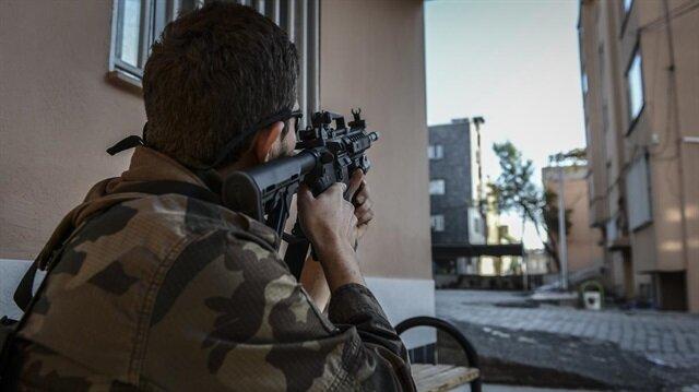 PKK'nın iki numarası öldürüldü