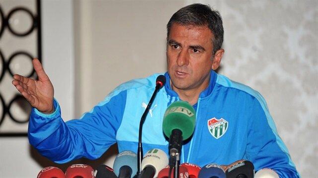 Hamzaoğlu istedi<br/>transfer bitti