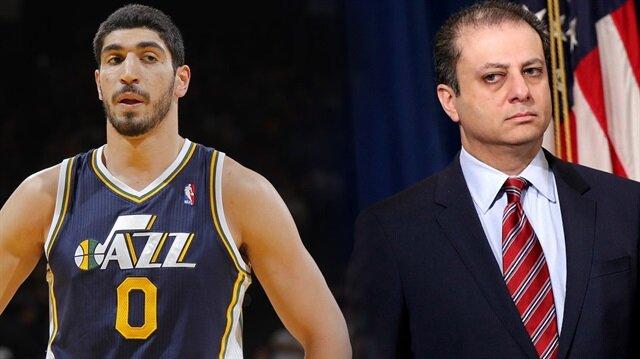 NBA maçının ardından <br/>dikkat çeken mesajlaşma
