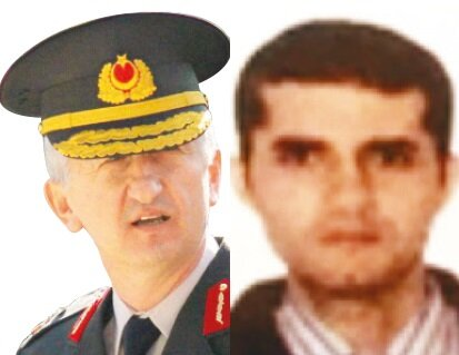 TIR'ların durdurulması ope- rasyonunu yöneten Jandar- ma dönemin Adana Bölge  Komutanı Celepoğlu'nun  FETÖ/PDY imamı H. A.E ile  irtibatlı olduğu belirlendi.
