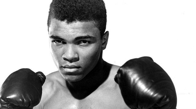 Efsane boksör Muhammed Ali'nin hikayesi