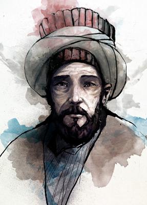 Evliya Çelebi 1611'de seçkin bir ailenin oğlu olarak İstanbul'da dünyaya geldi.