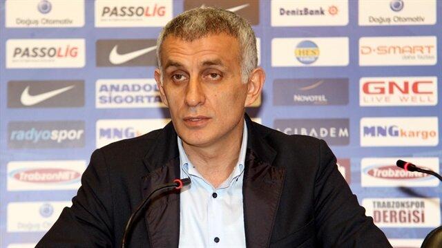 Trabzonspor eski başkanı İbrahim Hacıosmanoğlu için yakalama kararı çıkarıldı.