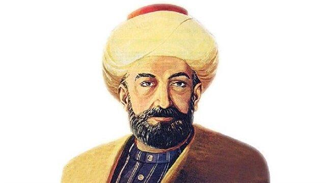 Buhurizade Mustafa Itri Efendi