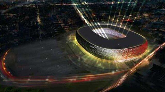 Gaziantep Stadyumu açılıyor ile ilgili görsel sonucu