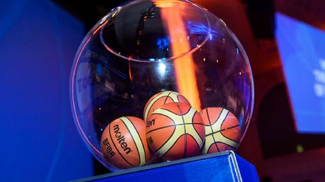 FIBA Avrupa Ligi'nde rakipler belli oldu