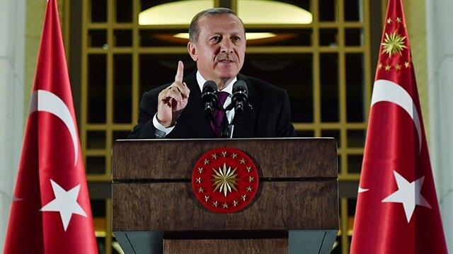 Erdoğan İsrail Mutabakatı İle İlgili Konuştu