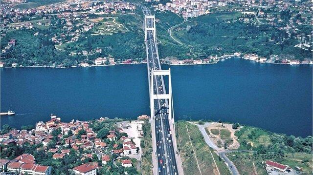 Bayramda İstanbul'da olacaklar için gidilebilecek yerler
