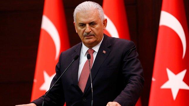 Başbakan Yıldırım'dan saldırıyla ilgili yeni açıklama