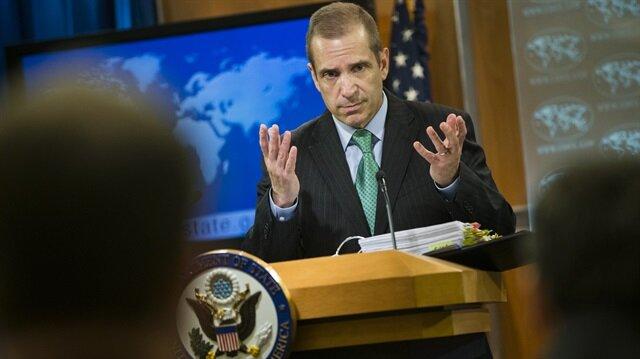 ABD: İstihbaratımız yoktu