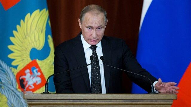 Rusya'dan Türkiye'ye sürpriz teklif