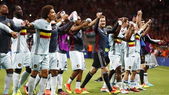 Belçika'da<br/>son dakika şoku