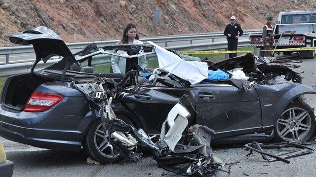 trafik kazaları emniyet kemeri ile ilgili görsel sonucu