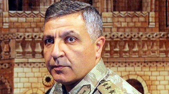 Mardin Jandarma Komutanı tutuklandı