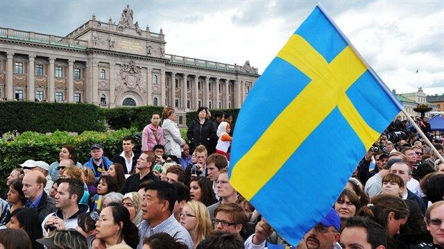 İsveç vatandaşı olmak isteyen İngilizlerde artış