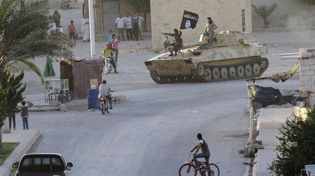 DAEŞ Ramazan'da 393 saldırı yaptı