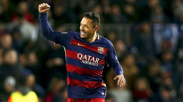 Adriano<br/>bugün geliyor