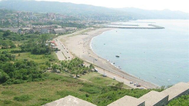 Filyos Limanı inşası başlıyor