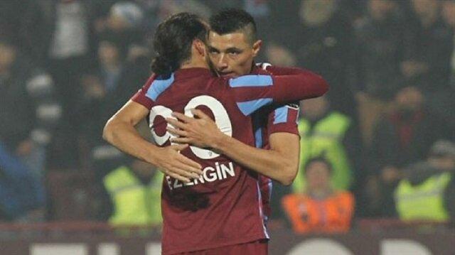Trabzonspor'da <br/>9 futbolcu elde kaldı