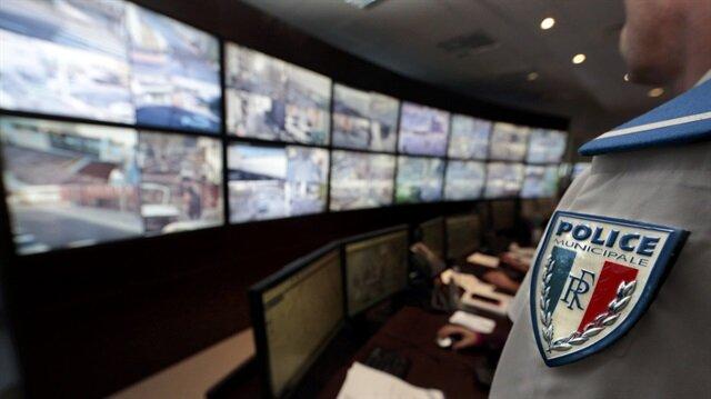 Fransa'da polisten bakanlığa suçlama
