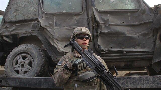 Afganistan'da 6 DAEŞ'li öldürüldü