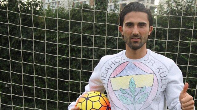 Hasan Ali'den <br/>transfer açıklaması