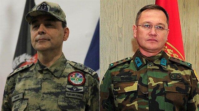 الإمارات تسلم أنقرة قائد القوات التركية في أفغانستان على خلفية محاولة الانقلاب