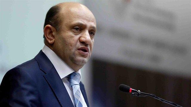 Turkish defense min. criticizes 'pro-coup' BBC coverage