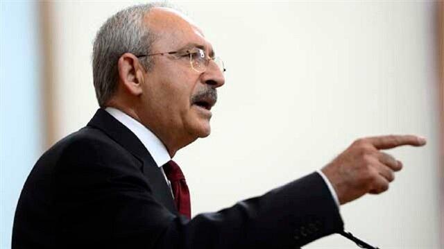 زعيم المعارضة التركية: يتوجب على واشنطن إعادة غولن