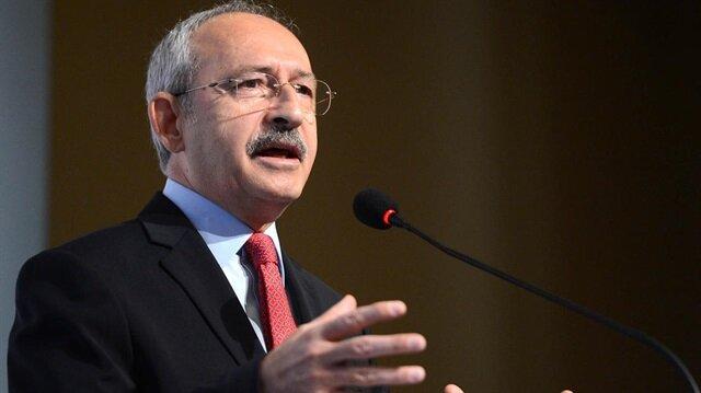 Turkish opposition leader calls on US to extradite Gülen